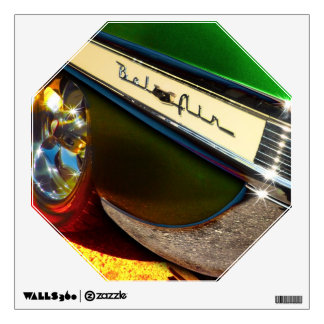 Bel Air Wall Decal