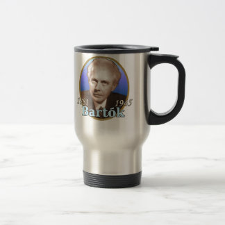 Bela Bartok Mugs