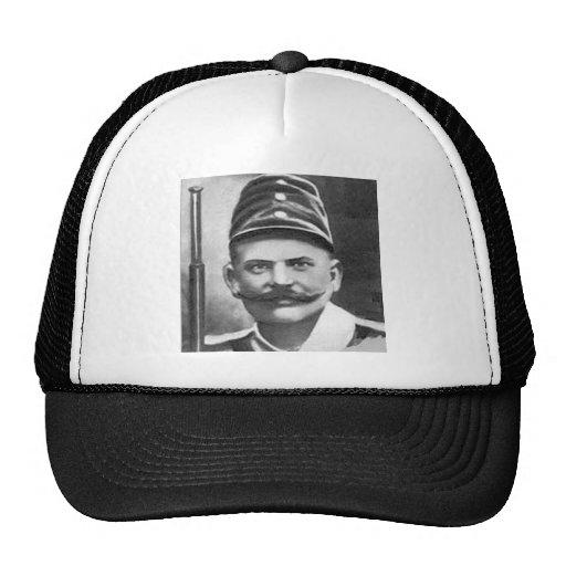 Bela Kiss Hats