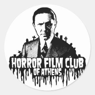 Bela Lugosi sticker
