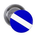 Bela Nad Svitavou Cz., Czech Republic Buttons