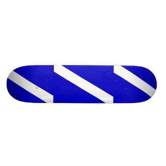 Bela Nad Svitavou Cz., Czech Republic Skate Board