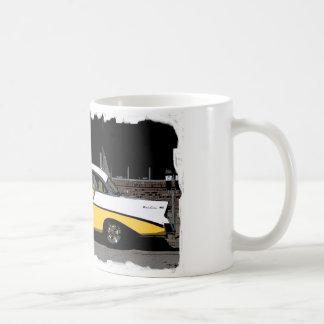 Belair Coffee Mug