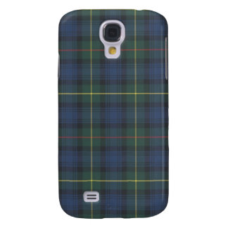 Belair Plaid Galaxy S4 Cover