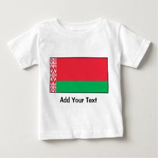 Belarus – Belarusian Flag Shirt