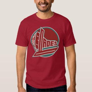 Belarus Blades T-shirt