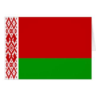 belarus card