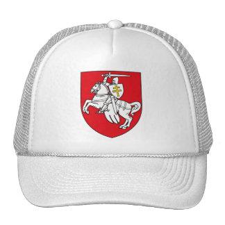 Belarus Coat of Arms Hat