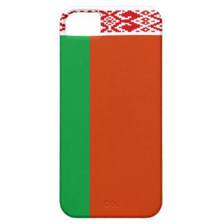 belarus country flag nation symbol iPhone SE/5/5s case