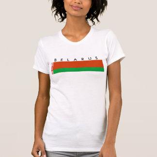 belarus country flag nation symbol T-Shirt