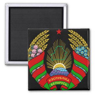 belarus emblem magnet