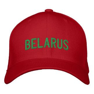 Belarus Embroidered Baseball Cap