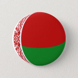 Belarus Fisheye Flag Button