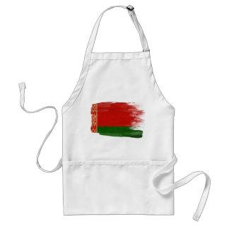 Belarus Flag Apron