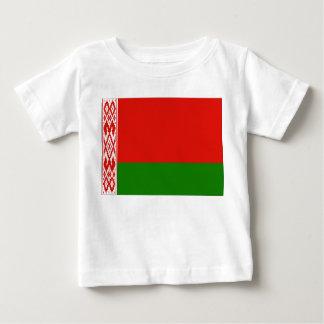 Belarus Flag Infant T-shirt