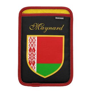 Belarus Flag iPad Mini Sleeves