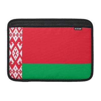Belarus Flag MacBook Air Sleeves