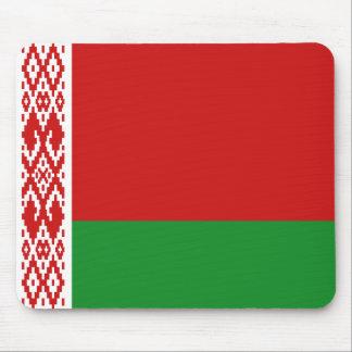 Belarus Flag Mousepad