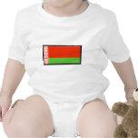 Belarus Flag Rompers
