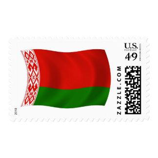 Belarus Flag Stamps
