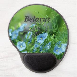 Belarus Flax Gel Mouse Pad
