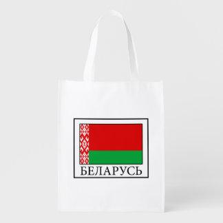 Belarus Grocery Bag