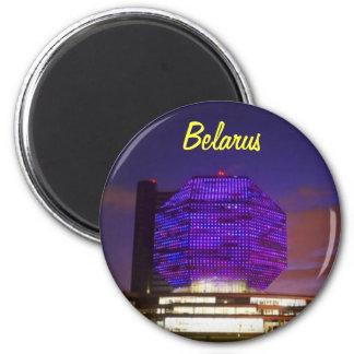 Belarus magnet