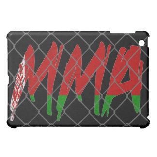 Belarus MMA black iPad case