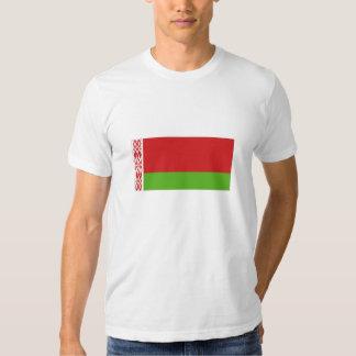 Belarus National  Flag T-shirt