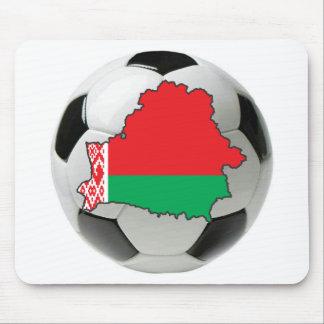 Belarus national team mouse pad