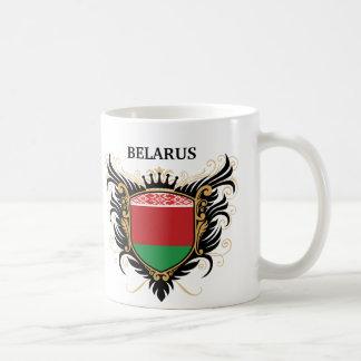 Belarus [personalize] mug