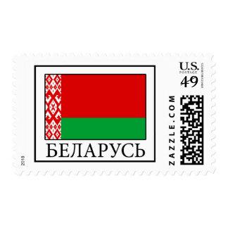 Belarus Postage