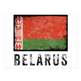 Belarus Postcards