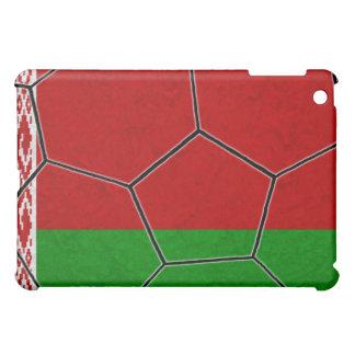 Belarus Soccer iPad Case