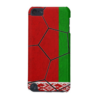 Belarus Soccer iPod Touch Case