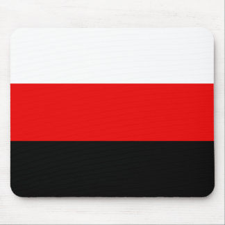 Belarusian Freedom Party, Belarus flag Mousepads