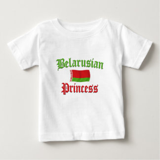 Belarusian Princess Tees