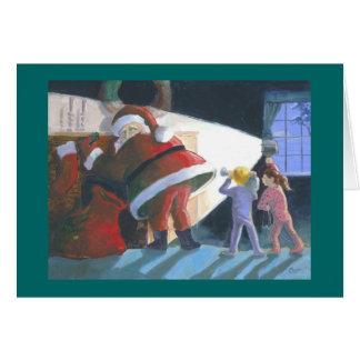 Belated Christmas card