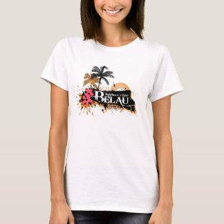 Belau Rainbow's End women T-Shirt