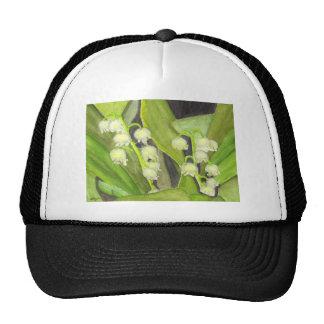 Belces blancas 2 gorra