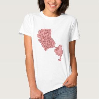 Belch T-shirt