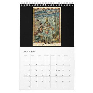 Belcher Calendar