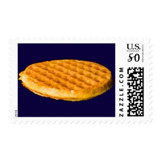Belchin' Waffle Postage
