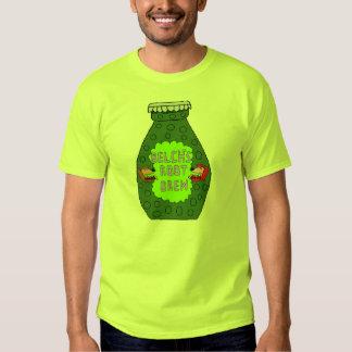 """Belch's Root Brew"" Tee Shirt"