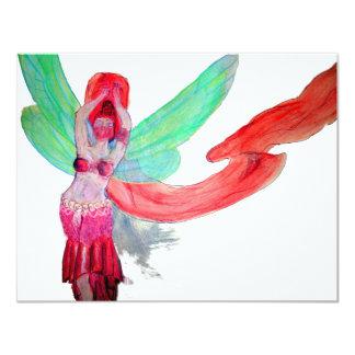 Beleive Dancing Fairy Announcement