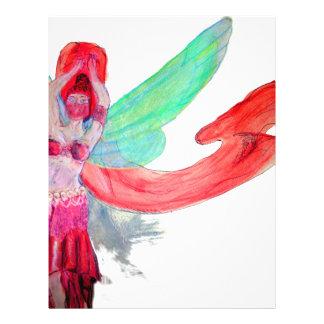Beleive Dancing Fairy Flyer