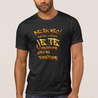 Belek Mec! Funny Shirt
