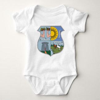 Belem Coat of Arms Infant Creeper