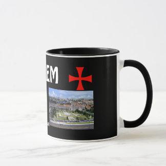 Belem*, Portugal Panoramic Mug / Caneca de Belem