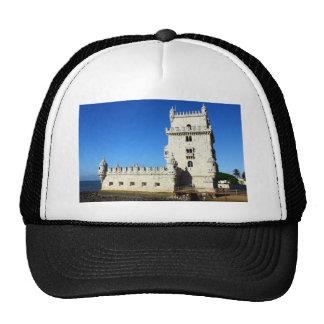 Belém Tower Trucker Hat